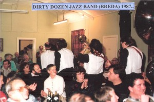 Dirty Dozen Jazz Band (Breda) 1987