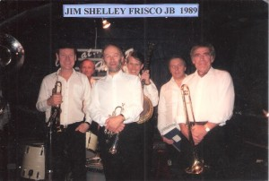 Jim Shelley Frisco JB 1989