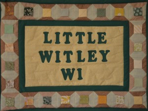 Little Witley WI
