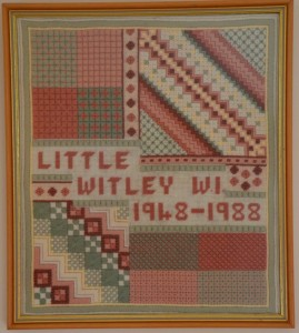 Little Witley WI 1948-1988